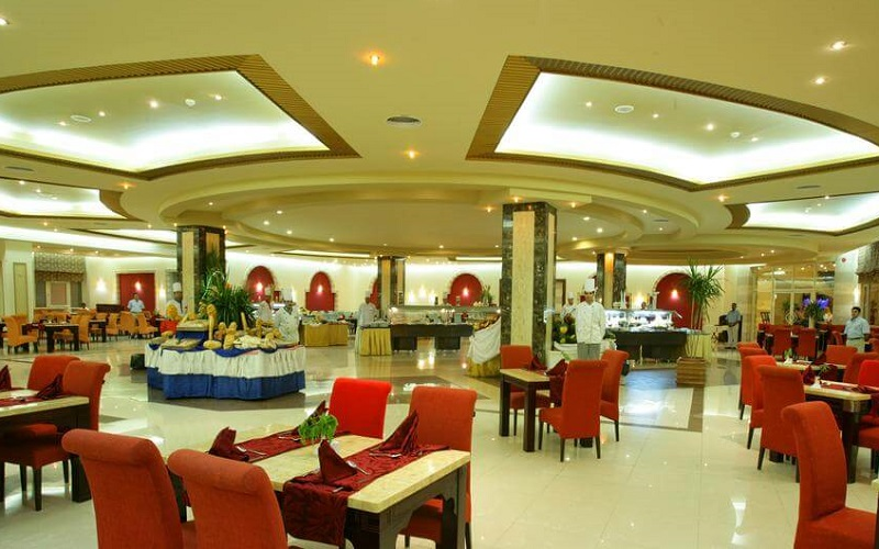 Гарячий тур в готель Rehana Royal Beach Resort & Spa 5*, Шарм ель Шейх