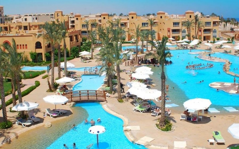 Rehana Royal Beach Resort & Spa 5*, Єгипет, Шарм ель Шейх