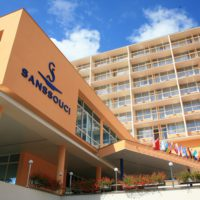 Горящий тур в отель Spa Resort Sanssouci 4*, Карловы Вары, Чехия