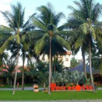 Горящий тур в отель Terracotta Resort & Spa 4*, Фантьет, Вьетнам