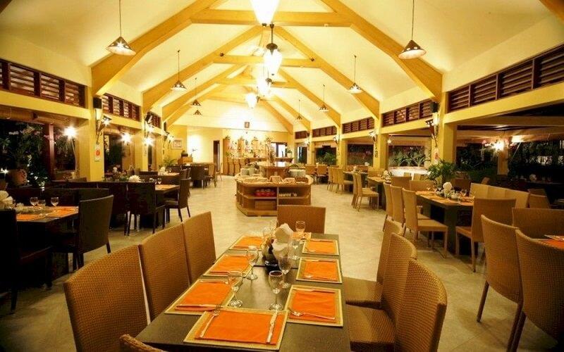Горящий тур в отель Terracotta Resort & Spa 4*, Вьетнам