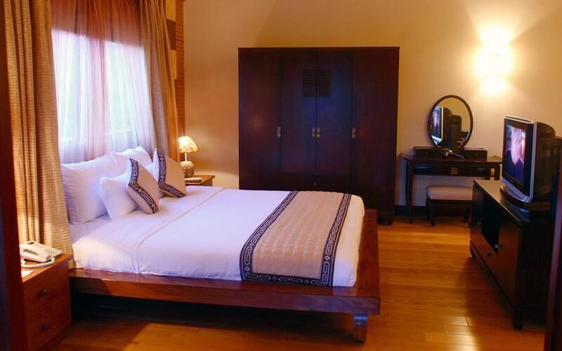 Terracotta Resort & Spa 4*