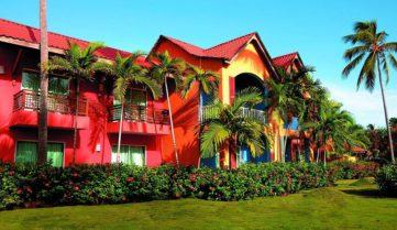 Горящий тур в Доминикану, отель Tropical Princess Beach Resort & Spa 4*, Пунта Кана