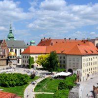 Тур выходного дня в Краков (Польша)