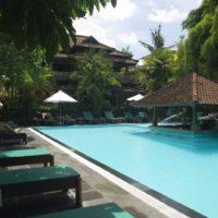 Горящий тур в отель Puri Bambu 3*, Джимбаран (о. Бали), Индонезия