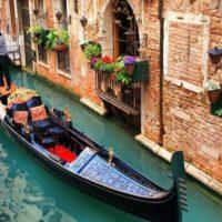 МАУ презентовала расписание полетов в Италию летом-2017-го