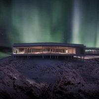У Норвегії можна буде потрапити в небо… на ліфті!