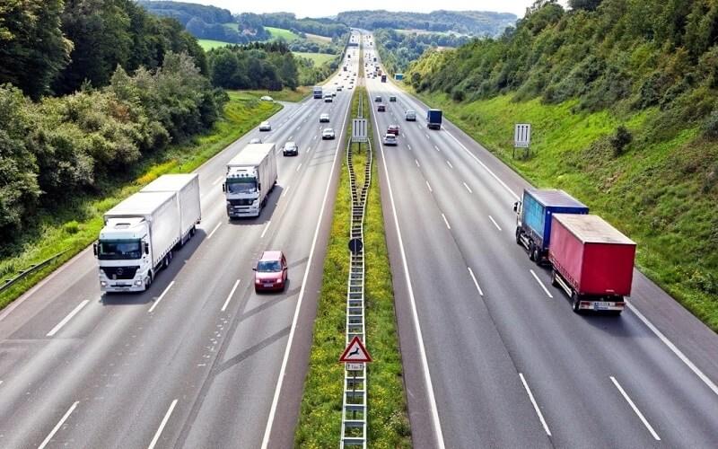правила дорожного движения в Европе