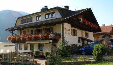 Отель Pension Hofer 3