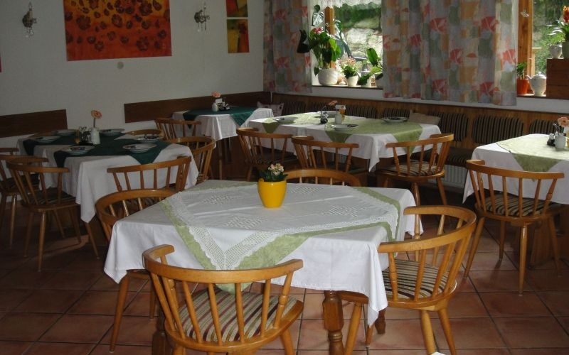 Зимовий відпочинок в готелі Pension Hofer 3, Австрія