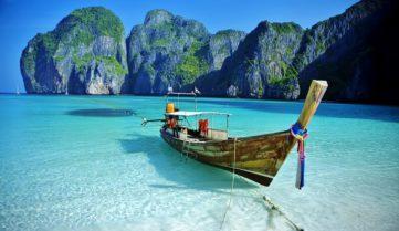 Рейс Пхукет-Паттайя: путешествовать по Таиланду станет проще!
