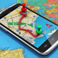 Полезные приложения для путешествий: на IPHONE и ANDROID