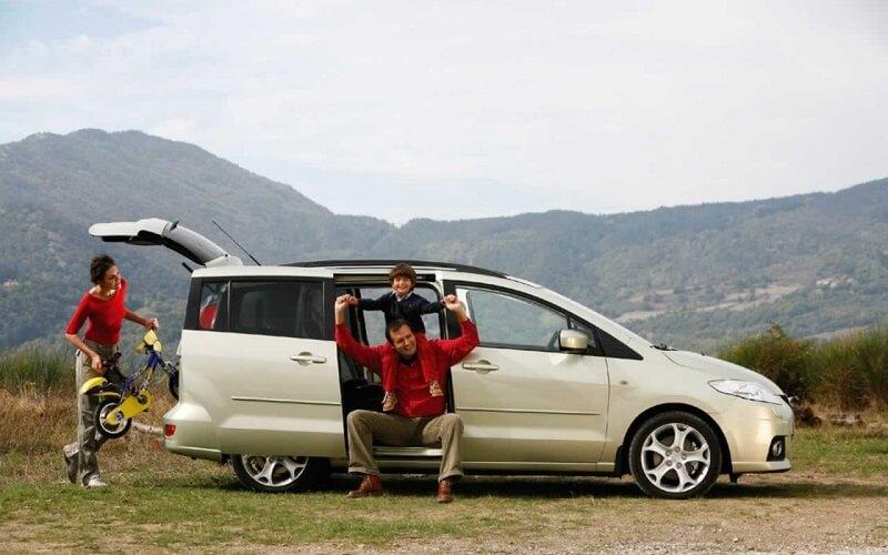 поездка за границу на авто
