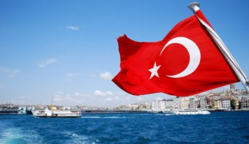 «Турецкий» отдых по внутреннему украинскому паспорту – реально ли это?