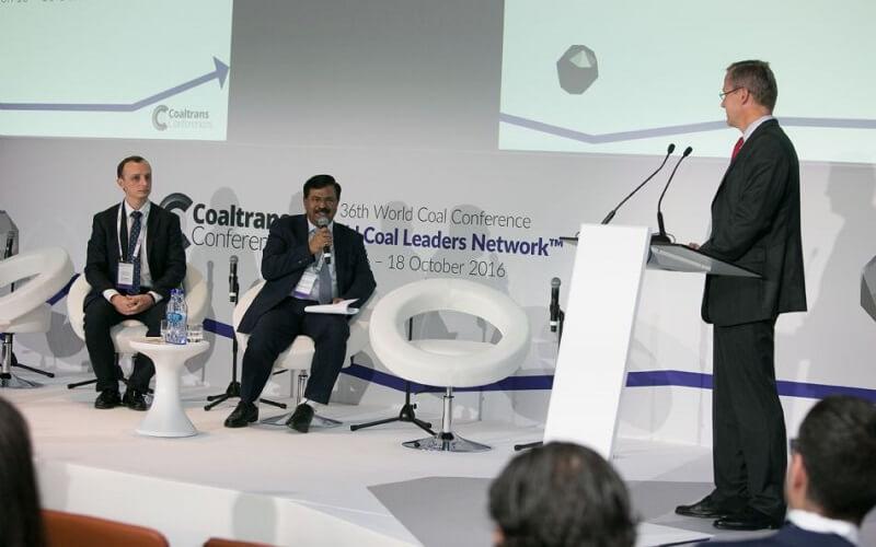 всемирная угольная конференция лидеров, Испания