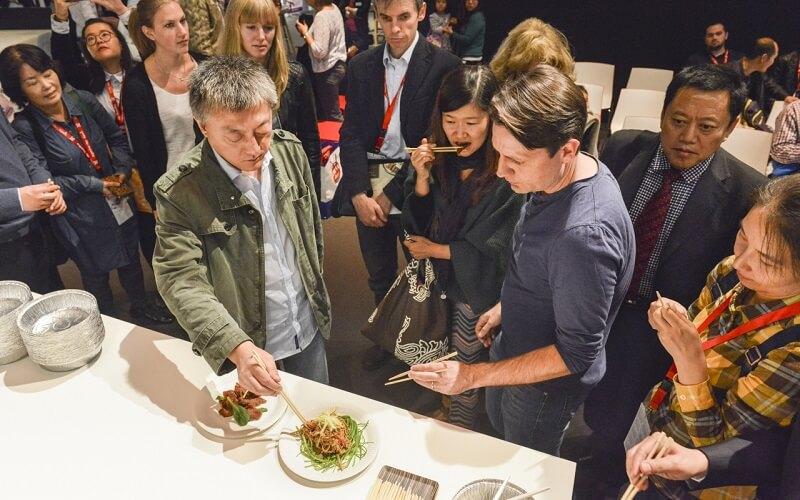 ANUGA 2017 — 34-я Крупнейшая международная выставка готовых продуктов питания и напитков
