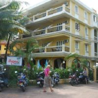 Гарячий тур в готель Alagoa Resort 2*, Південний Гоа, Індія