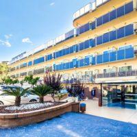 Горящий тур в отель Best Cap Salou 3*, Коста Дорада, Испания