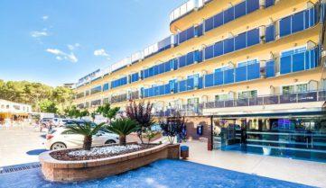 Горящий тур в Испанию в отель Best Cap Salou 3*, Коста Дорада