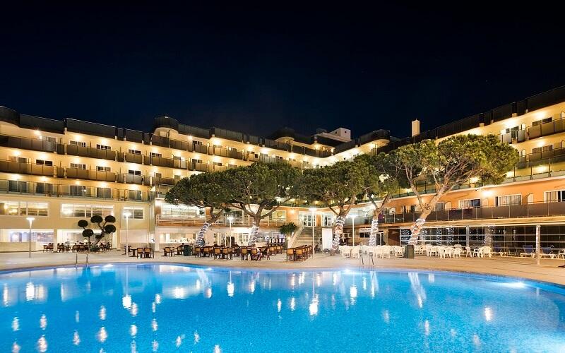 Отель Best Cap Salou 3*, Коста Дорада, Испания
