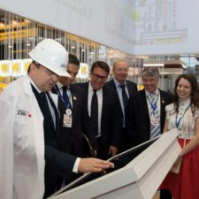 Международные выставки для развития предприятия
