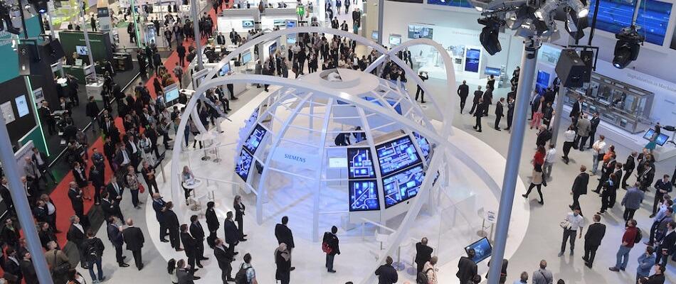 Международные выставки для развития предприятия и решения бизнес-задач