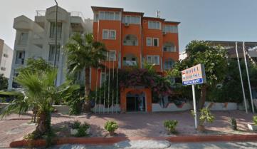 Горящий тур в отель Bodensee Hotel 3*, Анталия, Турция