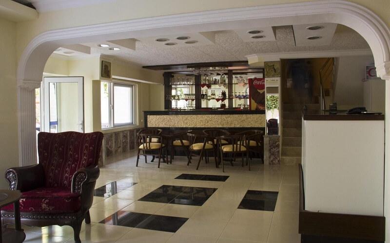 Готель Bodensee Hotel 3*, Анталія, Туреччина