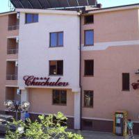 Гарячий тур в Chuchulev Hotel 3*, Созополь, Болгарія