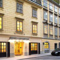 Горящий тур в отель Das Tigra Best Western Plus 4*, Вена, Австрия