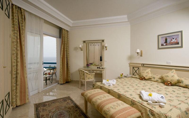 Номер в отеле Dreams Beach Resort 5*, Шарм эль Шейх