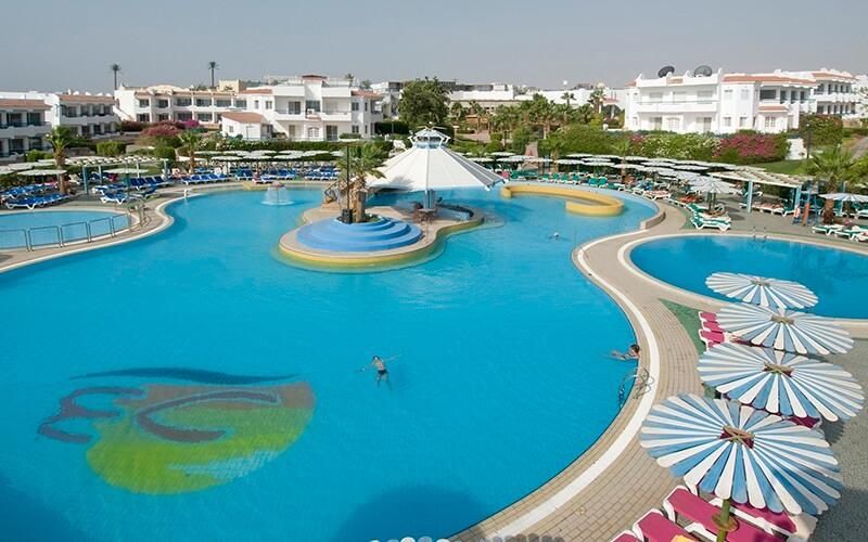 Горящий тур в отель Dreams Beach Resort 5*, Шарм эль Шейх, Египет