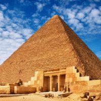 Египет не повысит стоимость однократной турвизы