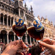 В Бельгию – на пиво: 7 супер фестивалей-2017