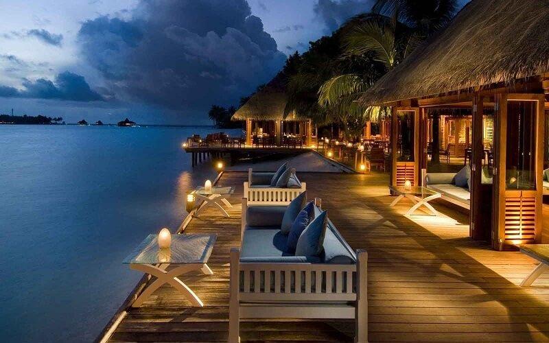 Fun Island Resort 3*, Південний Мале Атолл, Мальдіви