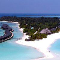 Горящий тур в отель Fun Island Resort 3*, Южный Мале Атолл, Мальдивы