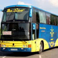 С апреля автобусы Харьков – Щецин – Харьков ездят чаще