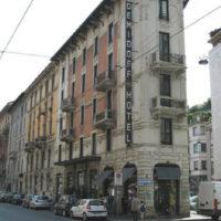 Горящий тур в Hotel Demidoff Milan 3*, Милан, Италия
