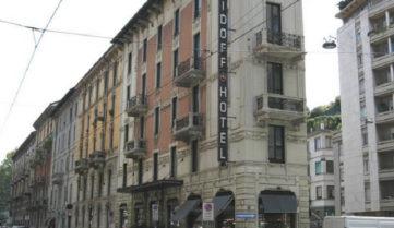 Горящий тур в Hotel Demidoff Milan 3