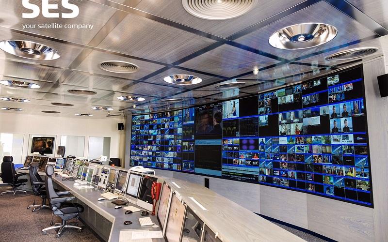 IBC 2017 - крупнейший в Европе телерадиовещательный форум