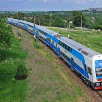 Интерсити Киев — Трускавец