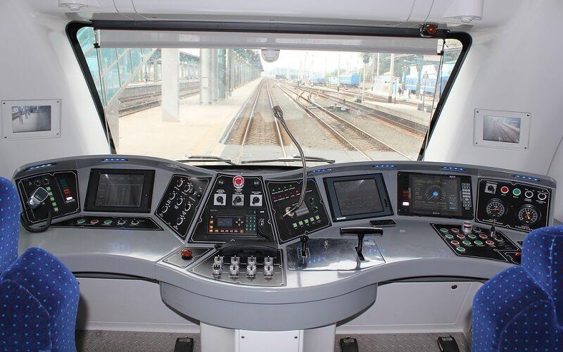Поезда Интерсити