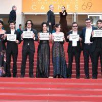 Каннский фестиваль: мир кино и роскоши
