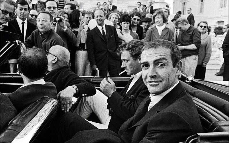 Каннский фестиваль 1965 года