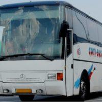 Автобус Харьков — Гдыня — Харьков: маршрут поменялся!