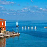 Крит – острів, вихоплений з давнини
