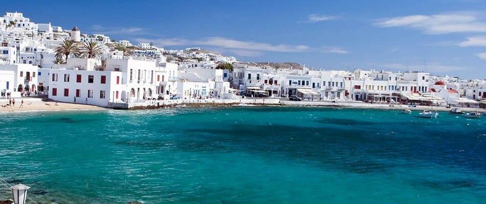 Крит – острів, вирваний із старовини