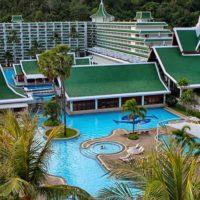 Гарячий тур в готель Le Meridien Phuket Beach Resort 5*, о. Пхукет, Таїланд