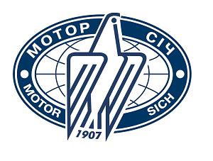 лого Мотор Сич
