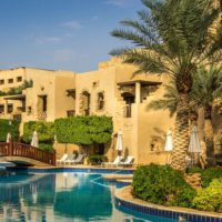 Горящий тур в отель Movenpick Dead Sea Resort & SPA 5*, Мертвое море, Иордания